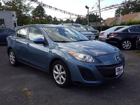 2011 Mazda MAZDA3 for sale at Car Complex in Linden NJ