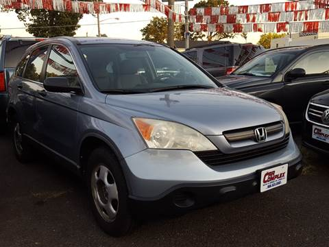 2008 Honda CR-V for sale in Linden, NJ