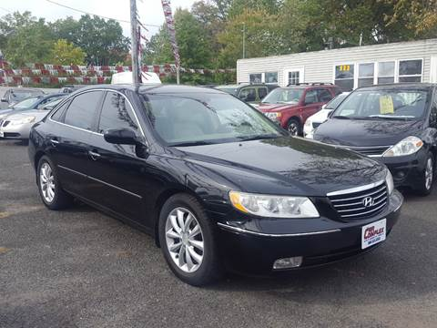 2007 Hyundai Azera for sale at Car Complex in Linden NJ