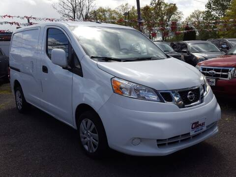 2014 Nissan NV200 for sale at Car Complex in Linden NJ
