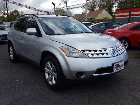 2007 Nissan Murano for sale at Car Complex in Linden NJ