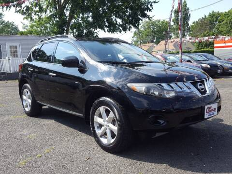 2009 Nissan Murano for sale at Car Complex in Linden NJ