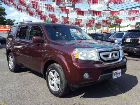 2010 Honda Pilot for sale at Car Complex in Linden NJ