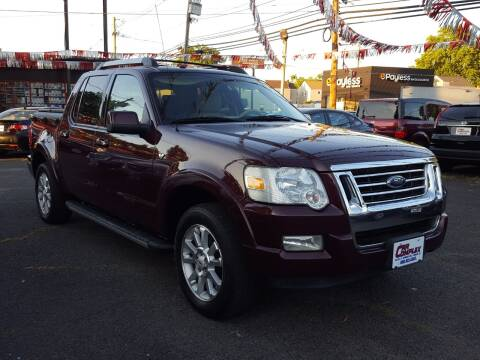 2007 Ford Explorer Sport Trac for sale at Car Complex in Linden NJ