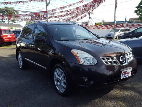 2011 Nissan Rogue for sale at Car Complex in Linden NJ