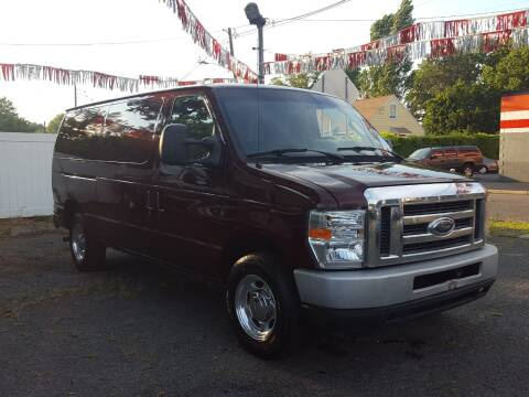 2010 Ford E-Series Cargo for sale at Car Complex in Linden NJ