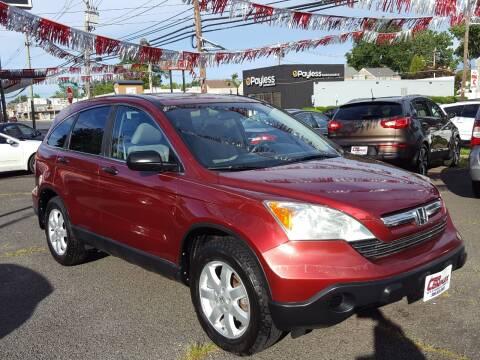 2009 Honda CR-V for sale at Car Complex in Linden NJ