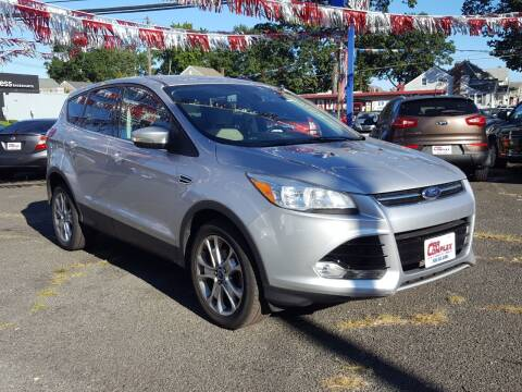 2013 Ford Escape for sale at Car Complex in Linden NJ