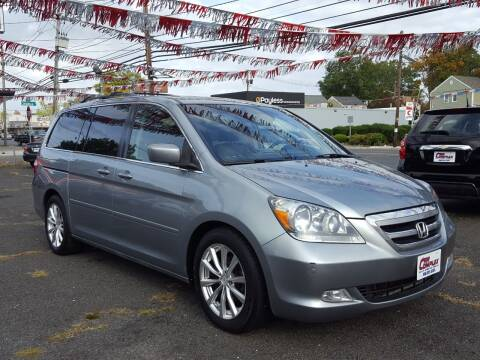 2007 Honda Odyssey for sale at Car Complex in Linden NJ