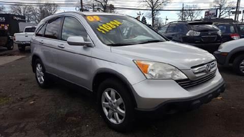 2009 Honda CR-V for sale in Linden, NJ