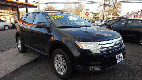 2007 Ford Edge for sale in Linden, NJ