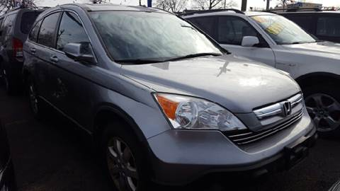 2007 Honda CR-V for sale at Car Complex in Linden NJ
