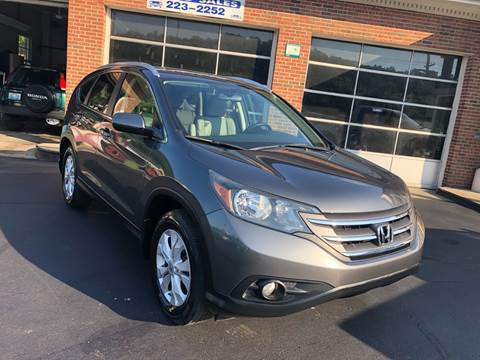 2012 Honda CR-V for sale in Frankfort, KY