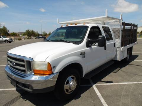 1999 Ford F-350 for sale in Las Vegas, NV