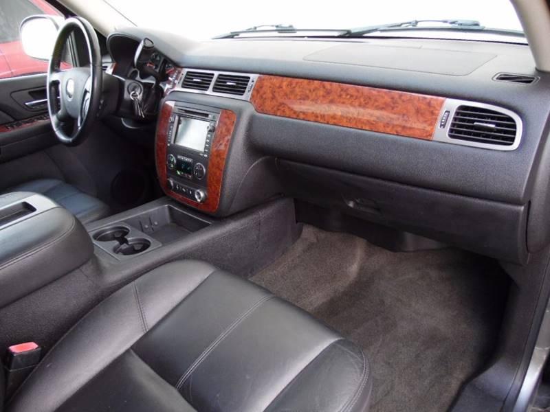 2008 Chevrolet Suburban 4x4 LT 1500 4dr SUV - Las Vegas NV