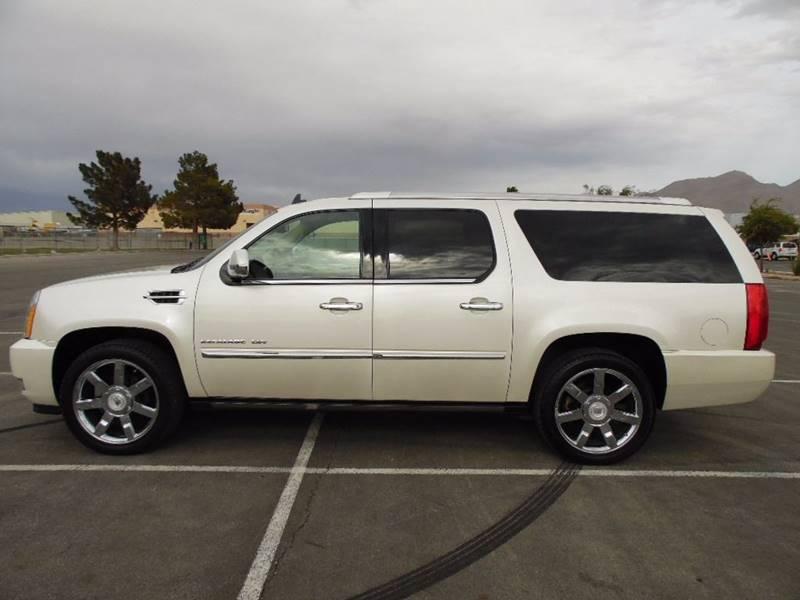2010 Cadillac Escalade ESV Premium 4dr SUV - Las Vegas NV
