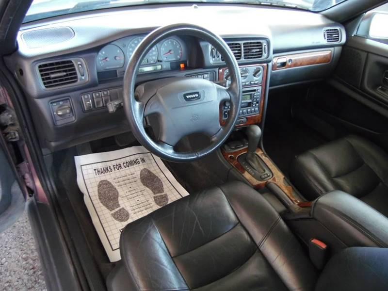 1998 Volvo V70 AWD 4dr XC Turbo Wagon - Las Vegas NV