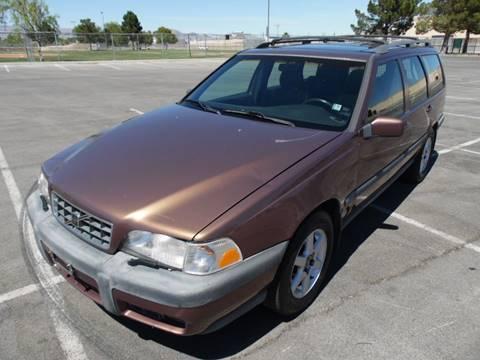 1998 Volvo V70 for sale in Las Vegas, NV