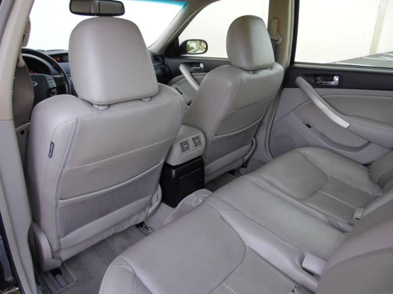 2006 Infiniti G35 AWD x 4dr Sedan - Las Vegas NV