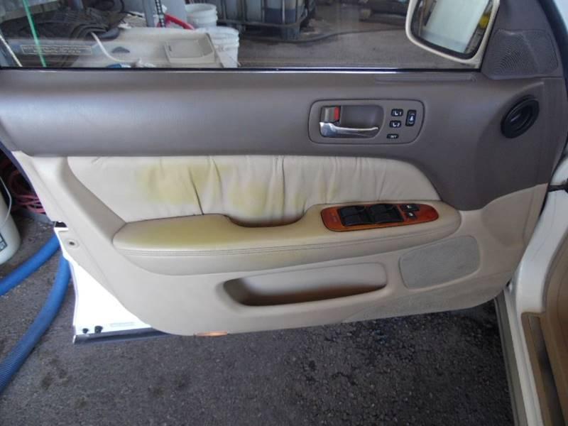 Image 14 of 1998 Lexus LS Base 4dr…