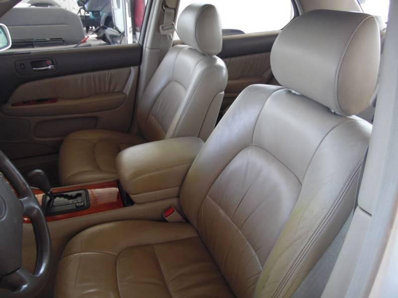 Image 16 of 1998 Lexus LS Base 4dr…