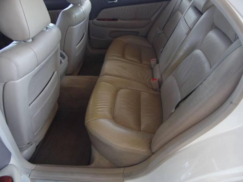 Image 19 of 1998 Lexus LS Base 4dr…