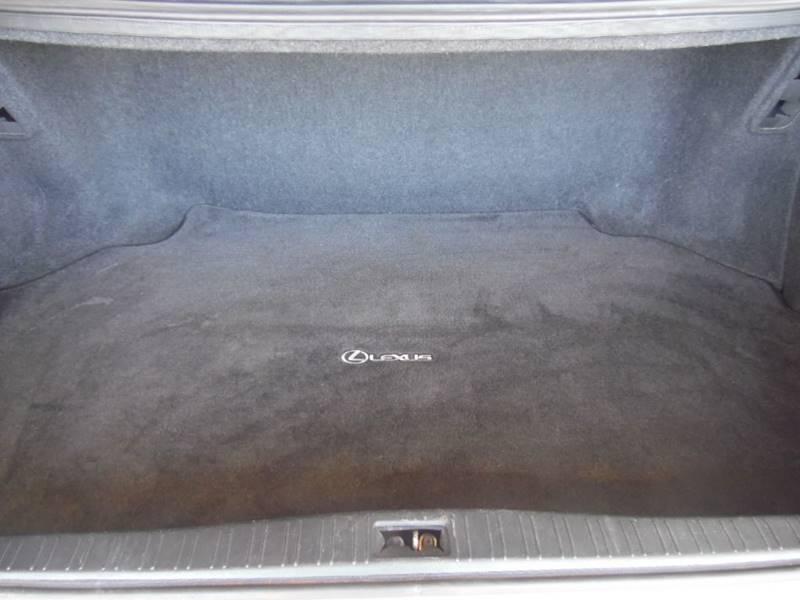 Image 23 of 1998 Lexus LS Base 4dr…