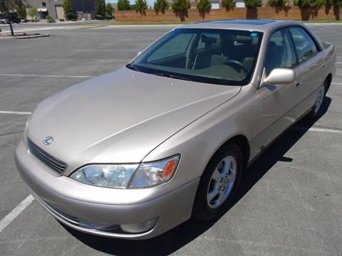1998 Lexus ES 300 for sale in Las Vegas, NV