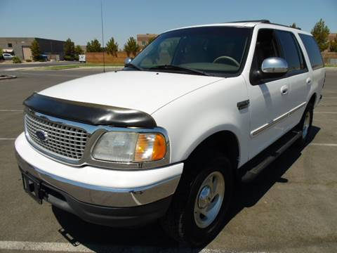 1999 Ford Expedition for sale in Las Vegas, NV