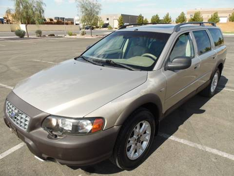 2004 Volvo XC70 for sale in Las Vegas, NV