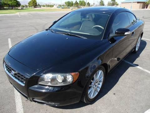2008 Volvo C70 for sale in Las Vegas, NV