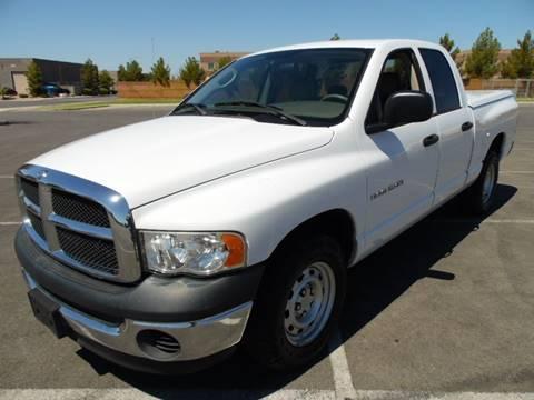 2005 Dodge Ram Pickup 1500 for sale in Las Vegas, NV
