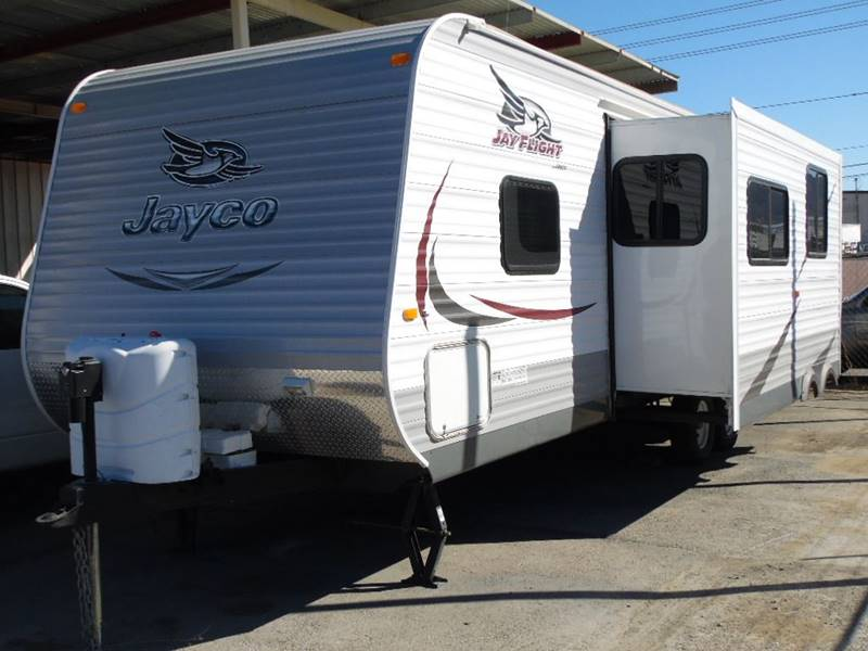 2015 Jayco Jay Flight for sale at Best Auto Buy in Las Vegas NV