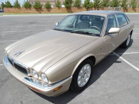 2000 Jaguar XJ-Series for sale in Las Vegas, NV
