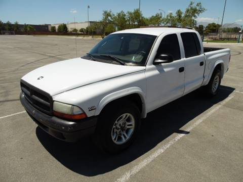 2003 Dodge Dakota for sale in Las Vegas, NV