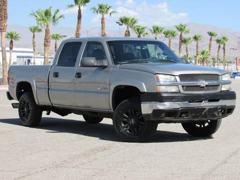 Chevrolet Silverado 2500hd For Sale In Las Vegas Nv Best