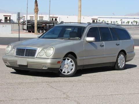 1998 Mercedes-Benz E-Class for sale in Las Vegas, NV