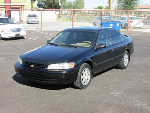 1997 Toyota Camry for sale in Las Vegas, NV