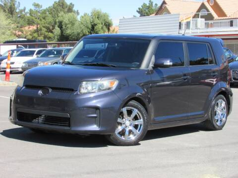 2012 Scion xB for sale at Best Auto Buy in Las Vegas NV