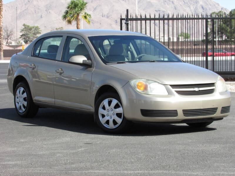 2007 Chevrolet Cobalt for sale at Best Auto Buy in Las Vegas NV