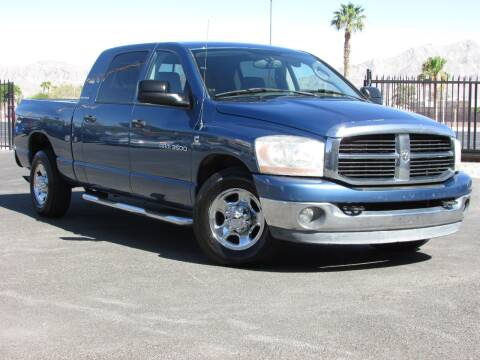 2006 Dodge Ram Pickup 3500 for sale at Best Auto Buy in Las Vegas NV