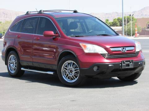 2007 Honda CR-V for sale at Best Auto Buy in Las Vegas NV
