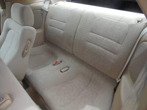 1998 Mitsubishi 3000GT