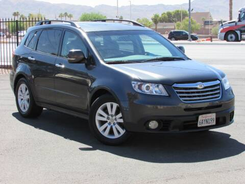 2008 Subaru Tribeca for sale at Best Auto Buy in Las Vegas NV