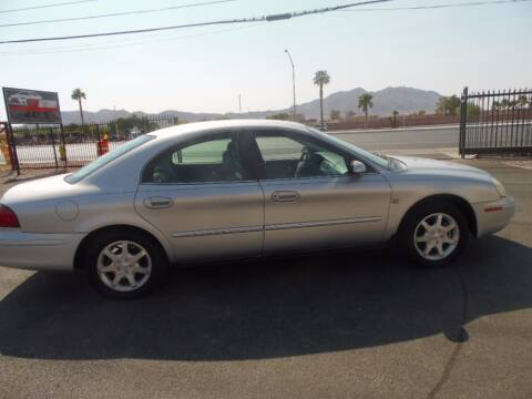 2001 Mercury Sable for sale at Best Auto Buy in Las Vegas NV