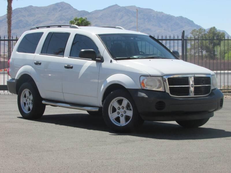 2008 Dodge Durango for sale at Best Auto Buy in Las Vegas NV