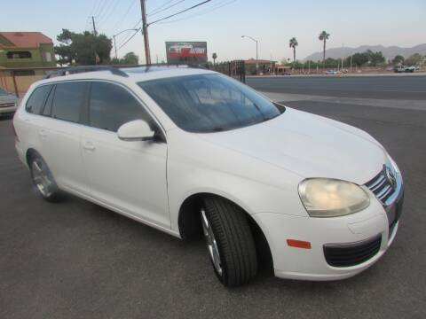 2009 Volkswagen Jetta for sale at Best Auto Buy in Las Vegas NV