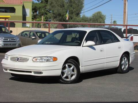 2004 Buick Regal for sale at Best Auto Buy in Las Vegas NV