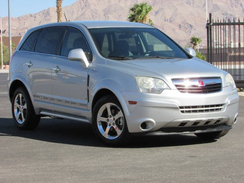 2009 Saturn Vue for sale at Best Auto Buy in Las Vegas NV