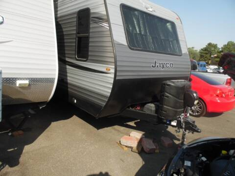 2020 Jayco 38FDDS for sale at Best Auto Buy in Las Vegas NV